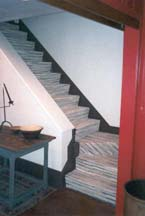 [Custom Stair Runner]